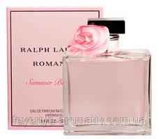 Парфюмированная вода Ralph Lauren Romance Summer Blossom 100мл