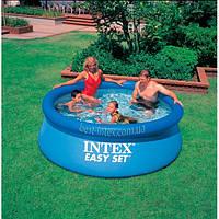 Intex 28110 (244х76 см.) Надувные бассейны серии Easy Set Pool