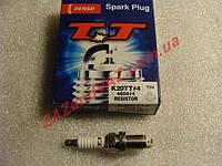 Свечи зажигания DENSO K20TT ВАЗ 2109 2110-2112 1.6 16 кл.
