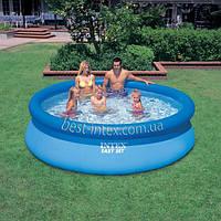 Intex 28120 (305х76 см.) Надувные бассейны Easy Set Pool