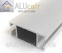 Алюминиевый профиль 2721 для торгового оборудования