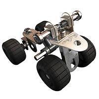 Meccano Стартовый набор Мотовездеход 47 деталей конструктор Starter Set ATV