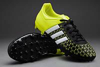 Футбольные бутсы Adidas Ace 15.3 FG/AG B32842  JR (Оригинал)