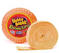 Hubba Bubba Bubble tape tangy tropical