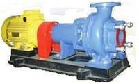 Насосный агрегат К100-65-200а