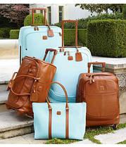Комплект дорожных сумок