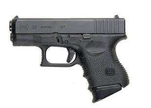 Пистолеты и автоматы металлические