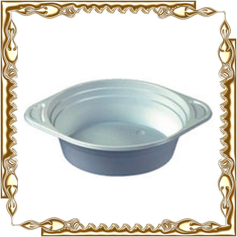 Тарілка 500 мл. супова 100 шт/уп.