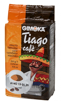 Кофе молотый Gimoka Tiago, 250 г