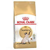Royal Canin Adult Siamese Сухой корм для взрослых кошек Сиамской породы 0.4 кг
