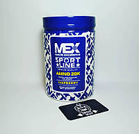 Mex Nutrition Amino 20K 500g (Клубника)