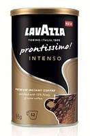 Кофе растворимый Lavazza Prontissimo Intenso 95г. (ж/б)