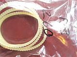 Приводний ремінь для електроінструменту 3PJ-260, фото 2
