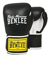 Боксерские перчатки Benlee TOUGH 199075 BLK