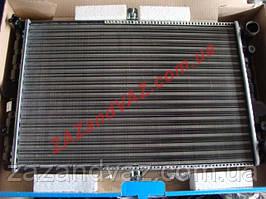 Радіатор охолодження (основний) ВАЗ 2108-21099 інжектор АМЗ PAC-OX21082