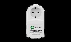 GSM Розетка SOKOL-GS2 с терморегулятором