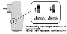 GSM Розетка SOKOL-GS2 с терморегулятором, фото 3