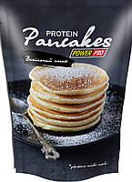 Protein Pancake Power PRO ваниль