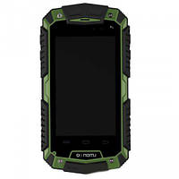 Защищенный смартфон OINOM LMV7H Green