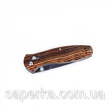 Нож универсальный Ganzo G738-WD1, фото 2