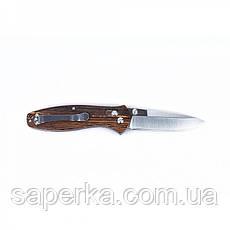 Нож универсальный Ganzo G738-WD1, фото 3