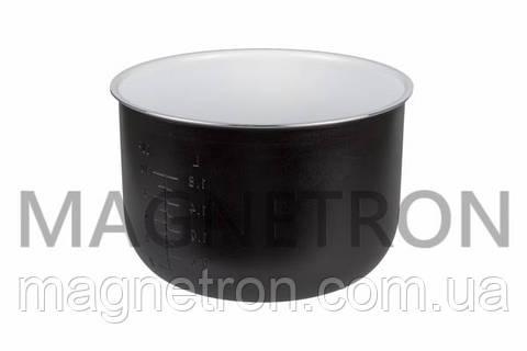Чаша 5L для мультиварок Yummy, Vinis (керамика)