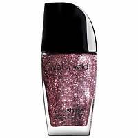 Лак для ногтей с розовыми блестками Wet n Wild Wild Shine 480С