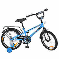 """Велосипед детский Profi G1674 Forward 16""""."""