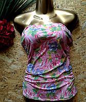 Топ бюстье Орхидеи 13116 42-46р розовый