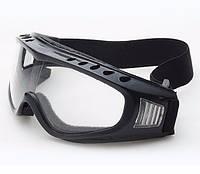 Детские высококачественные очки для катания на лыжах и сноуборде.