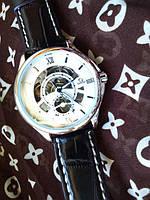 Наручные часы Omega Skeleton (стальной корпус)