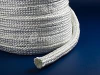 Шнур уплотнительный керамический огнеупорный Ø18 мм (круг)