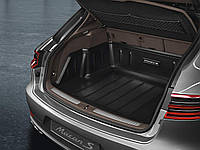 Поддон багажного отсека Porsche Macan, с высоким бортом