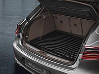 Поддон багажного отсека Porsche Macan, с низким бортом