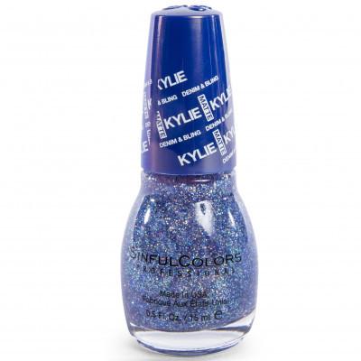 Лак для ногтей Sinful Colors Professional Kylie Jenner Kloud