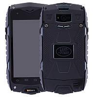 Защищенный смартфон Land Rover Discovery V11 green IP68