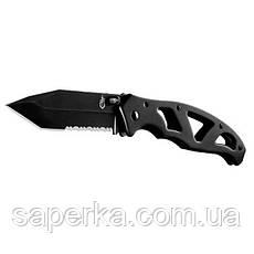 Нож Gerber Paraframe Tanto Clip Foldin Knife 31-001731, фото 3