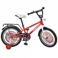 """Велосипед детский Profi G1675 Forward 16""""."""