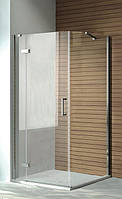 Душевая кабина SunStar SS-503В New, 900х900х1850 мм, стекло прозрачное, распашная дверь
