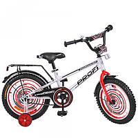 """Велосипед детский Profi G1676 Forward 16""""."""
