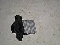 Резистор (сопротивление) печки   Hyundai Tucson  (04-10) 2,0 бензин механика