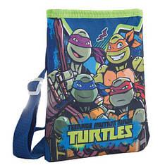 Сумка детская KG-13 Turtles, 21*18
