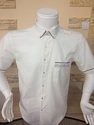 Льняная рубашка Pacolmen