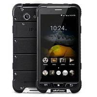 Защищенный смартфон  Ulefone Armor Black ip68