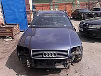 Розборка Audi A6 C5 2.5tdi