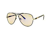 Красивые женские солнцезащитные очки Aedoll purple