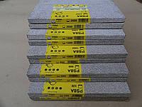 Шліфувальні листи на паперовій основі Klingspor PS 8А  P-2000 (230*280) мм