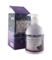The Skin House Berry Berry Sweet Body Lotion Ягодный лосьон для тела