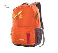 Рюкзак 25 л плот Onepolar 2108 оранжевый