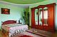 Спальня Эльза ЮрВит (комплект), фото 2